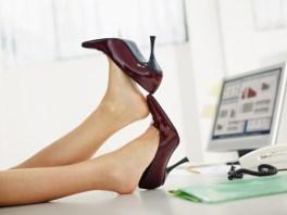 Еще 5 трюков которые спасут Ваши ножки от новой обуви
