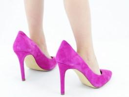 Что делать если обувь велика?