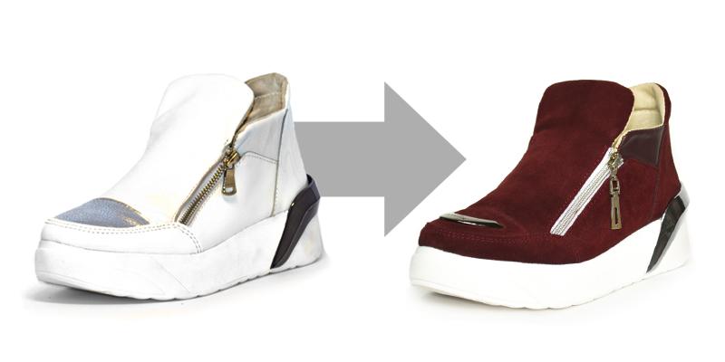 изготовление женской обуви на заказ